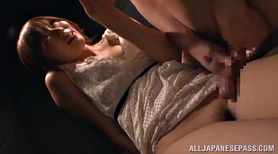Gangbang, Asian gangbang, Huge dick