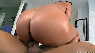 Danger, Oiled ass