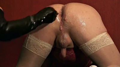 Mistress t, Anal fist, Fisting femdom, Slave trained