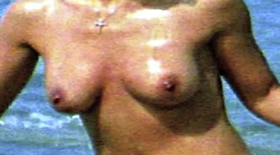 Celebrity, Big nipples, Nudes