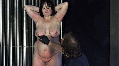 China, Torture, Bbw bondage, Needle, Mature spank, Bbw bdsm