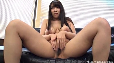 Licking, Japanese blowjob, Spreading, Legs, Japanese panties, Licking hairy