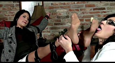 Nylon foot, Czech, Nylon worship, Foot bondage, Foot worship, Nylon feet worship