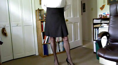 Heels, Crossdressing, Crossdresser