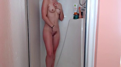 Gorgeous, Teen dildo