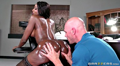 Diamond, Diamond jackson, Ass worship