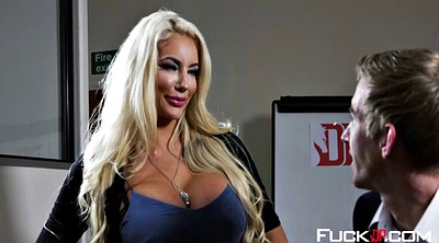 Nicolette shea, New girl