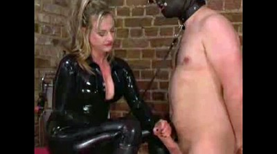 Mistress, Rubber