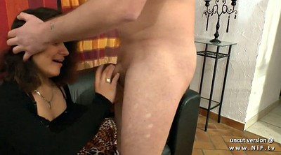 Arab, French casting, Young throat, Casting anal, Arab anal