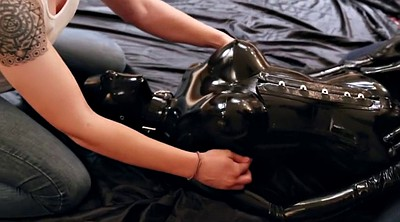 Tickle, Tickling, Rubber, Restrain, Tickled
