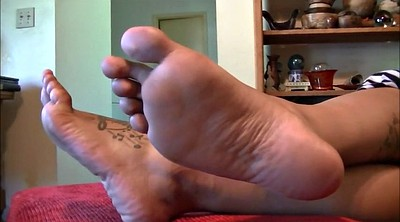 Foot worship, Feet worship, Bbw feet