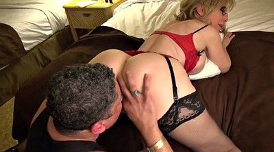 Nina hartley, Blacked milf