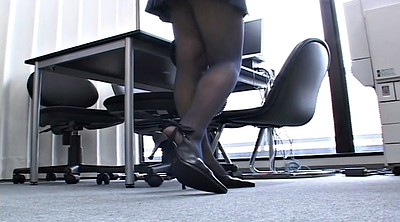Nylons, Japanese foot, Japanese fetish