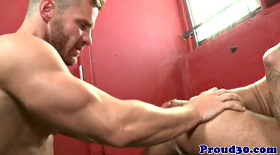 Gay muscle, Gay mature