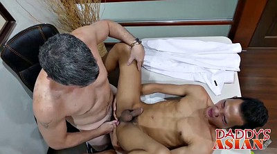 Asian old, Old gay