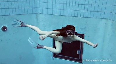 Underwater, Swimming, Swim