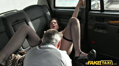 Taxi, Abused