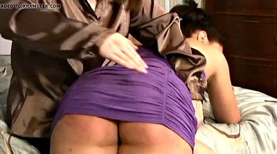 Spanking, Daughter, Babes, Mother daughter