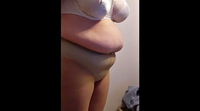 Compilations, Bbw hairy, Bra, Girdle, Hairy wife