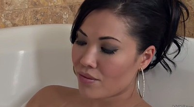 Asian lesbian, London keys, Keys, Key, London keyes, Asian tattoo