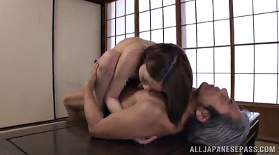Tit job, Mature orgasm, Small asian, Job
