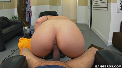 Big butts, Ass pov