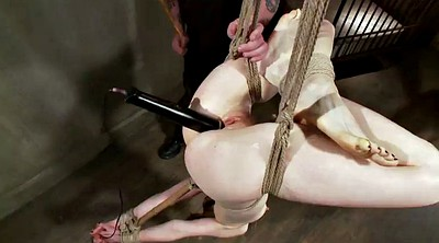 Rope, Tied, Bdsm fist, Tied up, Fists