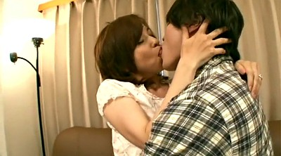 Japanese mom, Japanese young, Japanese mature, Old mom