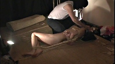 Bondage, Full, Japanese amateur