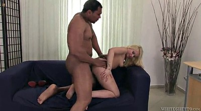Hairy ebony, Hairy blonde, Big bush, Hairy bush, Cock black