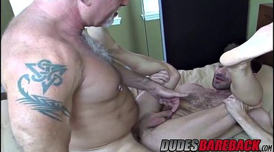 Daddy, Muscle daddy, Cock worship