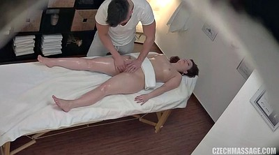 Czech massage, Bbw fist