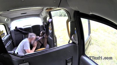 Huge tits, Fake taxi, Taxi
