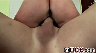 Pussy, Hairy blonde