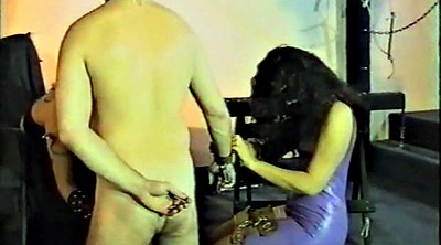 Retro, German vintage, Classic bdsm