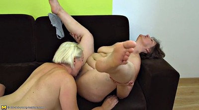 Lesbian mom, Old and young girl, Mom threesome, Threesome lesbian, Old young threesome, Mom lesbians