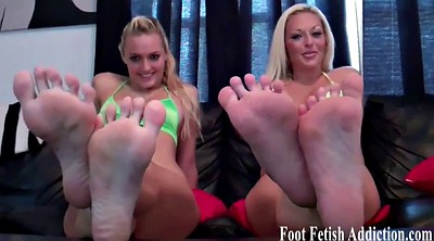 Sole, Deep feet