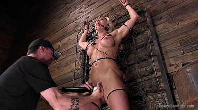Pee, Bound, Bondage gay