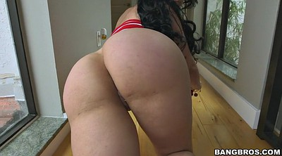 Round ass, Tease, Chubby solo
