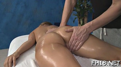 Oil, Bbw massage
