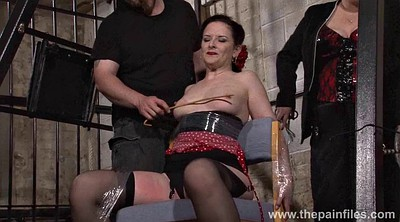 Spanked, Bdsm, Tied