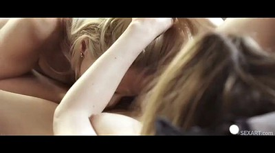 Lesbian kissing, Kiss, Samantha bentley, Cherie