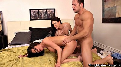 India, Veronica avluv, Indian threesome