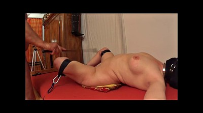 Pussy piercing, Pussy spanking, Spanking pussy