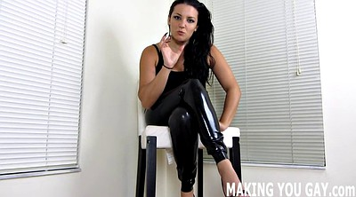 Long, Bdsm feet