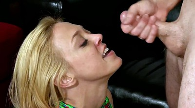Teach, Blonde mature anal