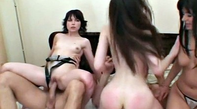 Orgy, Teen anal group, Anal orgy