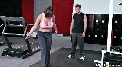 Gym, Eva notty, Curves