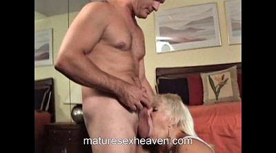 Mature swingers, Old lady