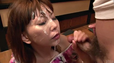 Japanese mom, Bukkake, Japanese bukkake, Mom creampie, Asian mom, Japanese moms